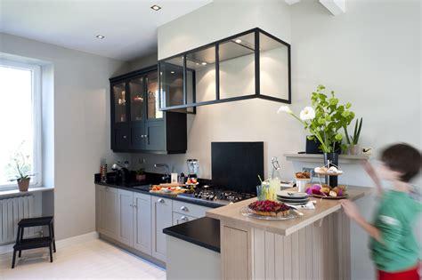 faire une 駑ulsion en cuisine une cuisine sur mesure dans un petit espace ambiance