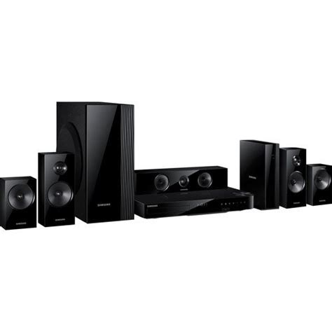 Audio Ht Yx 611 samsung 5 1 channel 1000w 3d smart home theater system