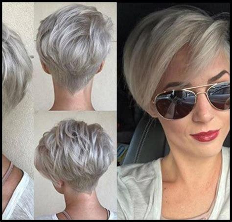 Frisurentrends Bob 2018 Damen Haarschnitte Und Frisuren Trendfrisuren Damen Mittellang