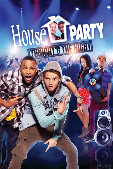house party movies why did they make another house party movie