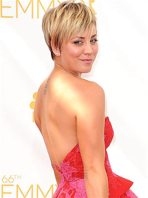 penny from big bang theory newest haircut kate hudson blake shelton wendy williams celeb quotes