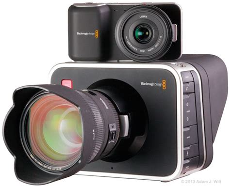 cinema pocket review blackmagic cinema pocket cinema cameras