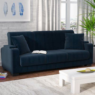 lakeview adjustable storage sofa wayfair com home store for furniture decor