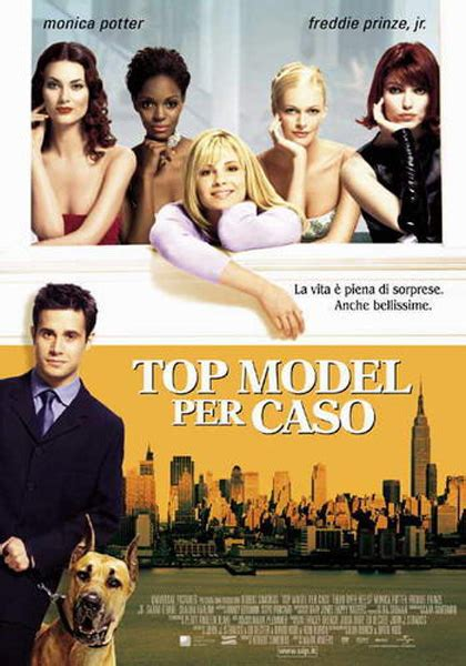 una top model per caso top model per caso 2001 mymovies it