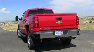 2015 chevy silverado 2500 hd 6 0l worker review