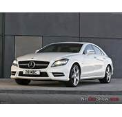 Mercedes Benz CLS Picture  85668 Photo