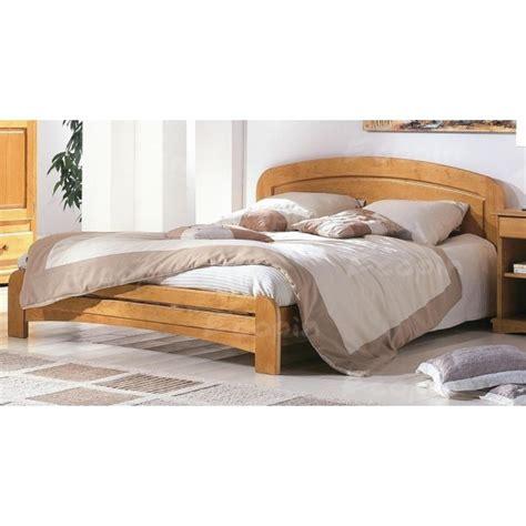 pied de lit haut lit en pin quot rea quot pied haut ou bas ecopin meubles en pin