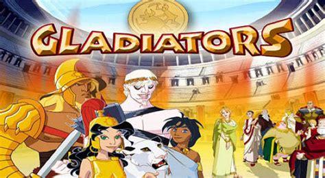 film gladiator cartoon гладиаторы турнир 7 чудес toonportal форум sonic world ru