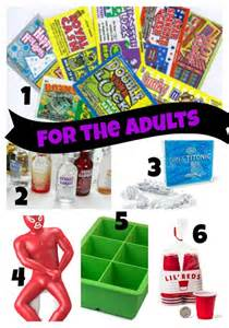 Stocking Stuffers For Adults by Best Stocking Stuffers So Wonderful So Marvelous