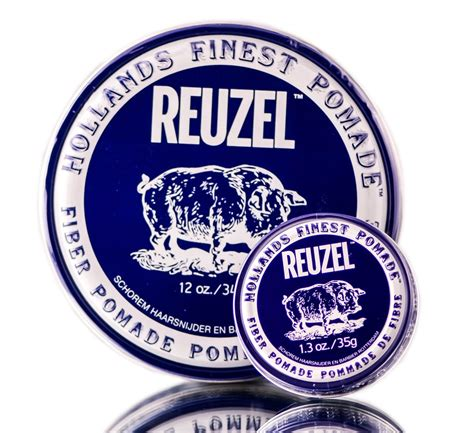 Reuzel Fiber reuzel fiber pomade sleekshop formerly sleekhair