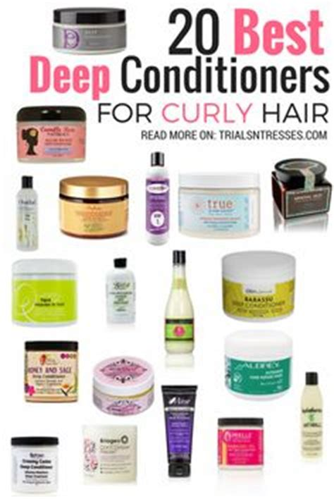 best deep conditioners for relaxed heads long hair care natural hair oil and butter on pinterest
