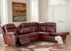 Leather Sectional Sleeper Sofa Recliner Awesome Sectional Sofas With Recliners For Dwelling Room Styleorientation Homefurniture Org