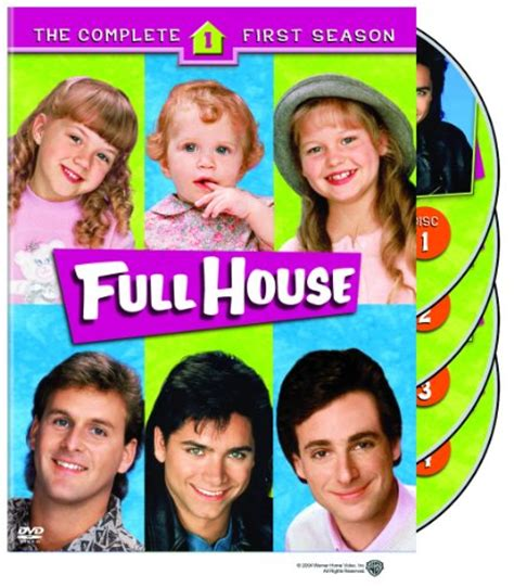 videos of full house watch full house episodes season 2 tvguide com