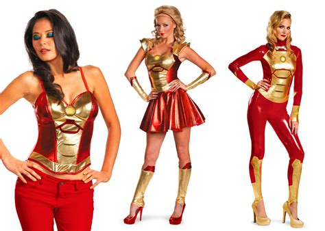 iron man officially licensed costumes cute cool