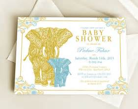 indian baby shower invitations theruntime