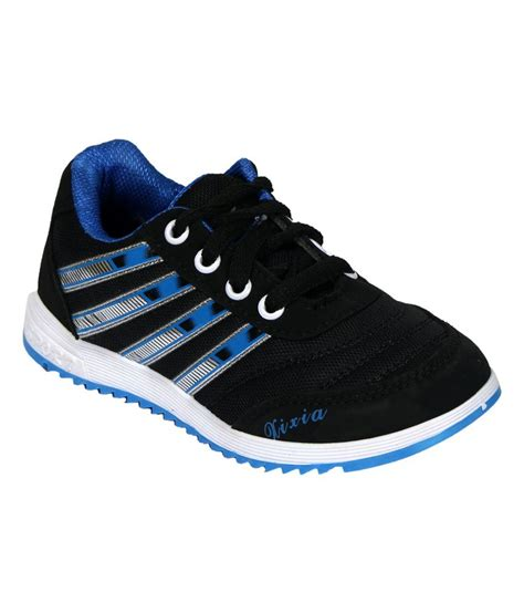 sports shoes for children vittaly black sports shoes for price in india buy