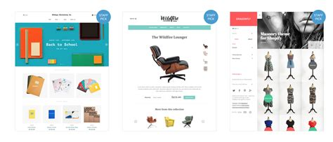shopify themes from scratch guide how to build an e commerce website from scratch