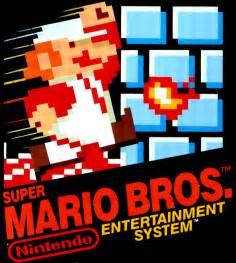 super mario brios super mario bros 1 watch us play games