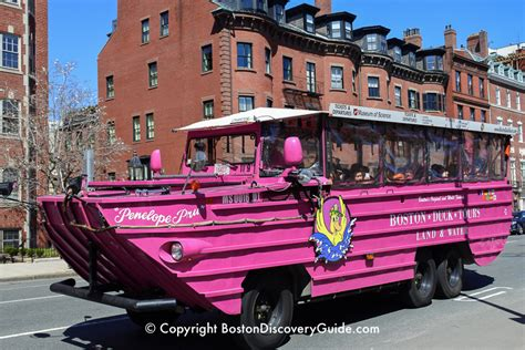 boat tour in boston boston duck tours discounts and deals boston discovery