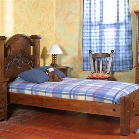 muebles rusticos la cabana alcobas