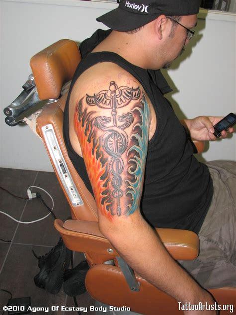 tattoo fill ins fill in sleeve artists org