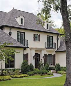 country french home fort bend lifestyles homes magazine shearer delight