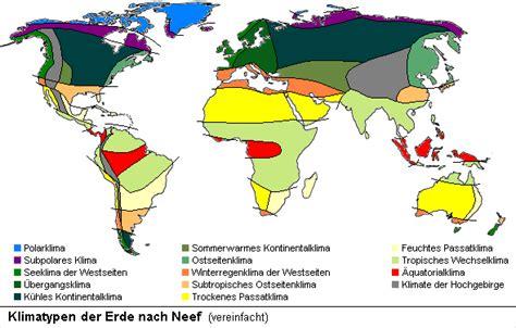 tropisches klima merkmale klimazonen