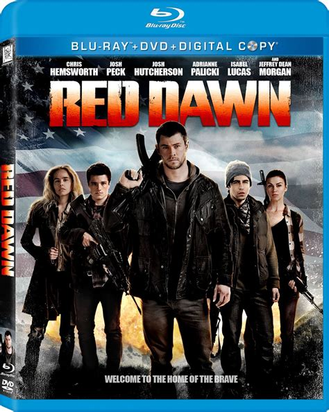red awn new to blu ray wreck it ralph red dawn and schindler s