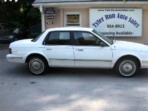 1993 buick century york pa youtube