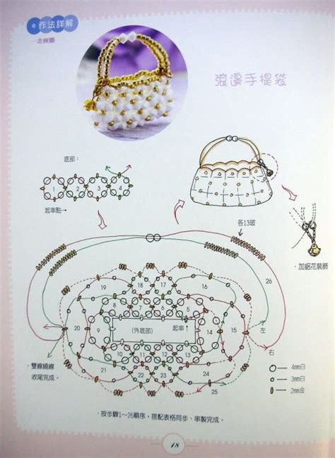 beaded purse tutorial 17 best images about bag on miniature