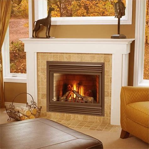 Fireplace Ideas by 17 Best Ideas About Small Gas Fireplace On Gas