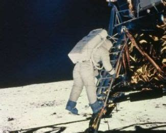 neil armstrong moon landing biography first man on the moon count on cross