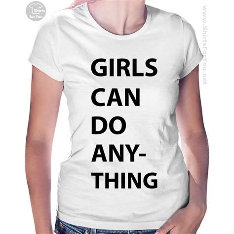 Tshirt Do You A can do anything t shirt
