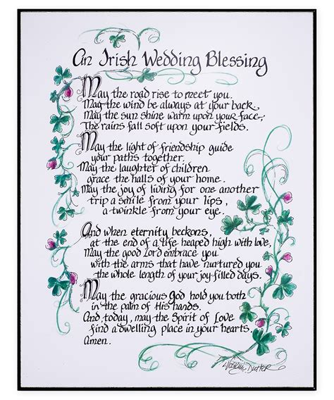 Wedding Blessing by Traditional Wedding Blessing Www Pixshark