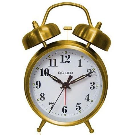 westclox big ben bell alarm clock 70010g ebay