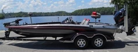 bass fishing boats for sale in nc bass boat new and used boats for sale in north carolina