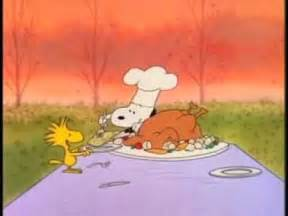 peanuts thanksgiving song a charlie brown thanksgiving videos pinterest