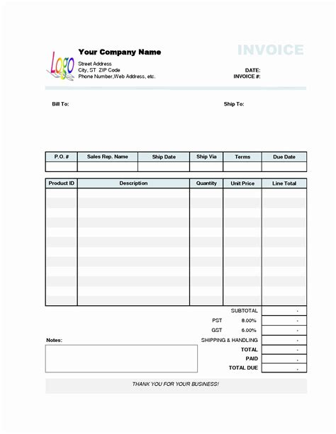 templates for quickbooks online free invoice template quickbooks invoice templates new