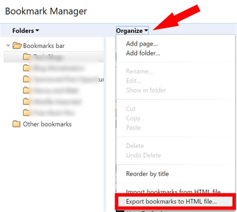 export google chrome bookmarks to an html file how to export chrome bookmarks german pearls