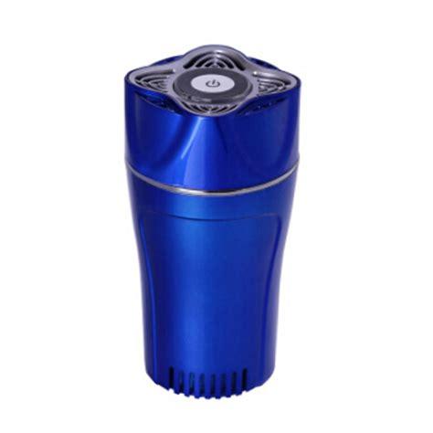 mini car air purifier  mini auto car fresh air anion ionic purifier oxygen bar ozone ionizer