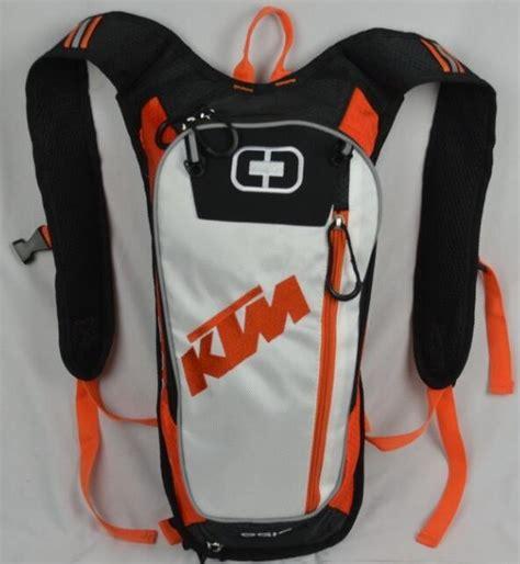 Ktm Hydro Bag 30w motocross motorcycle backpack ktm hydro hydration pack atv motorcycle travel water bags bicycle