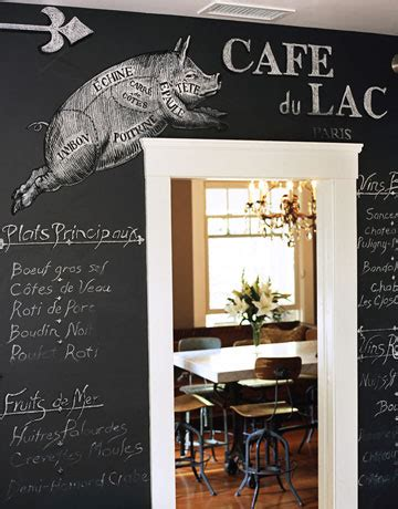 kitchen chalkboard wall ideas how manly is your kitchen
