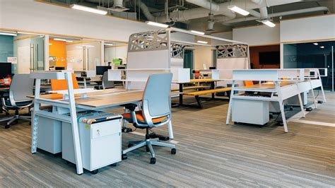 google office design philosophy trends with benefits what s cool in office design