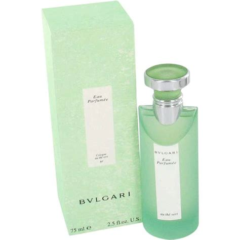 Parfum Bvlgari White bvlgari eau parfumee green tea perfume for by bvlgari