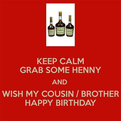 happy birthday my cousin quotes