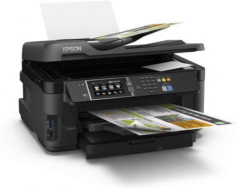 Printer Epson A3 Paper 5 best a3 printers