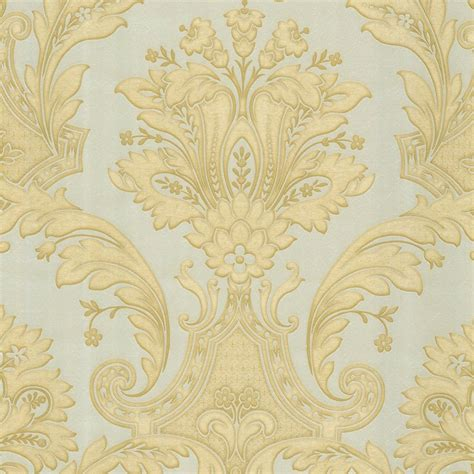 gold wallpaper designs uk belgravia decor damasco italiano designer feature