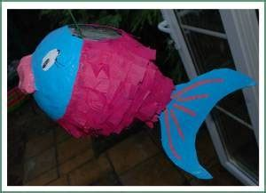 How To Make A Pinata Without Paper Mache - 40 paper mache balloon diys guide patterns