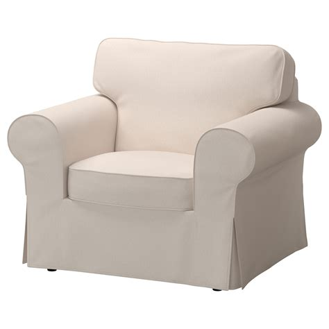 How To Cover An Armchair by Ektorp Armchair Lofallet Beige