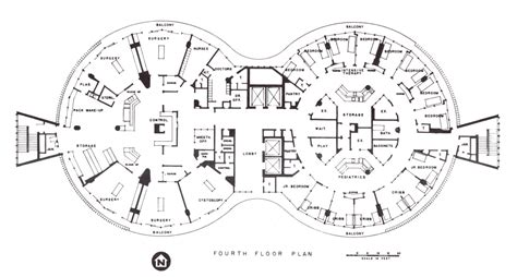 Small Home Office Layout round hospital 171 a history of total health kaiser